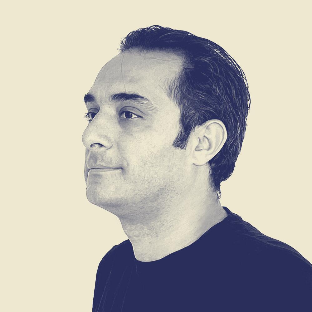 Ehsan Matoori