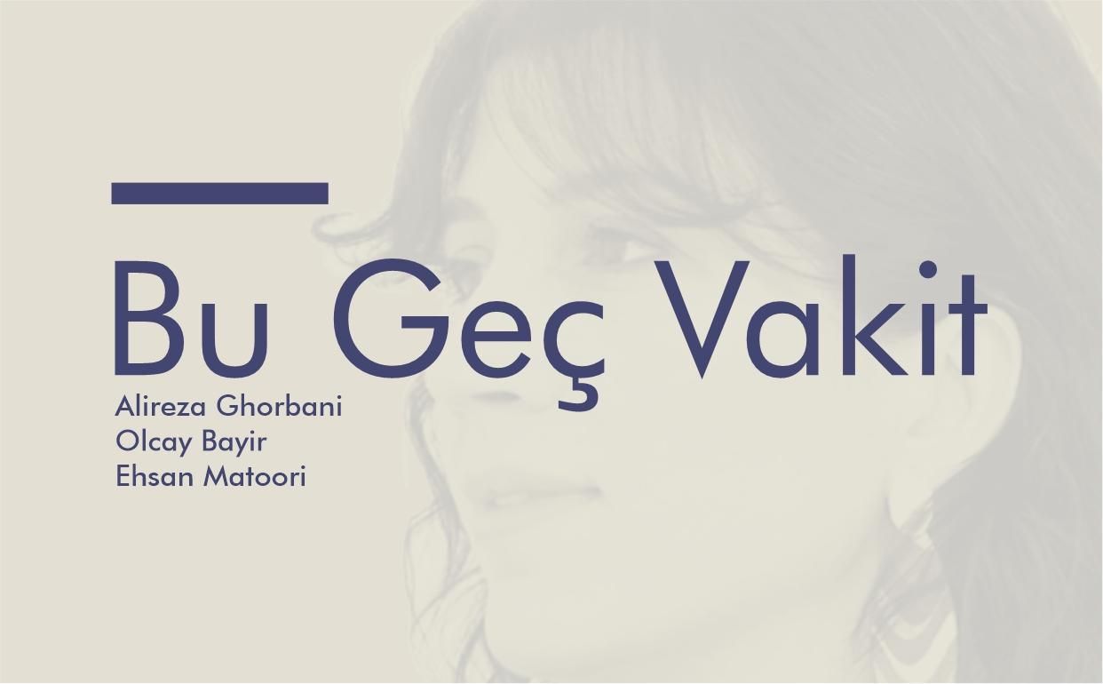 Bu Geç Vakit poetic review by Sadaf Munshi