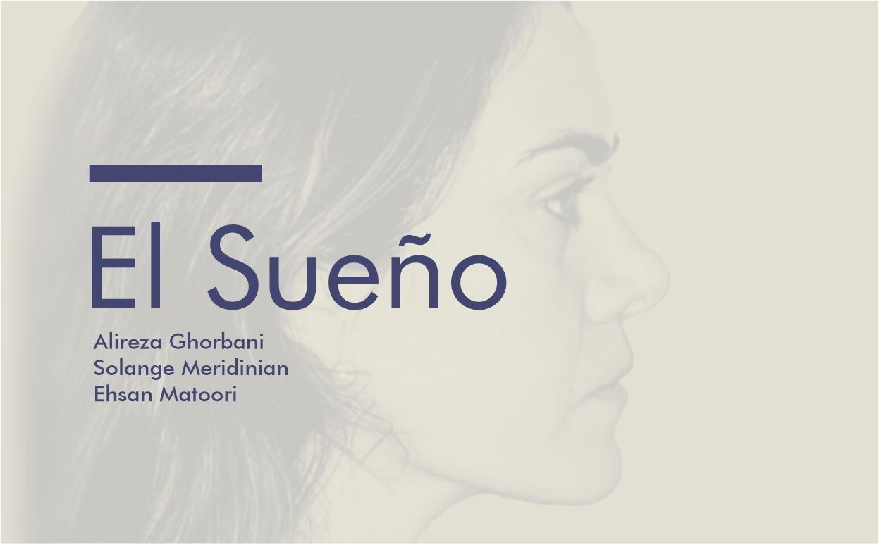 El Sueño poetic review by Sadaf Munshi