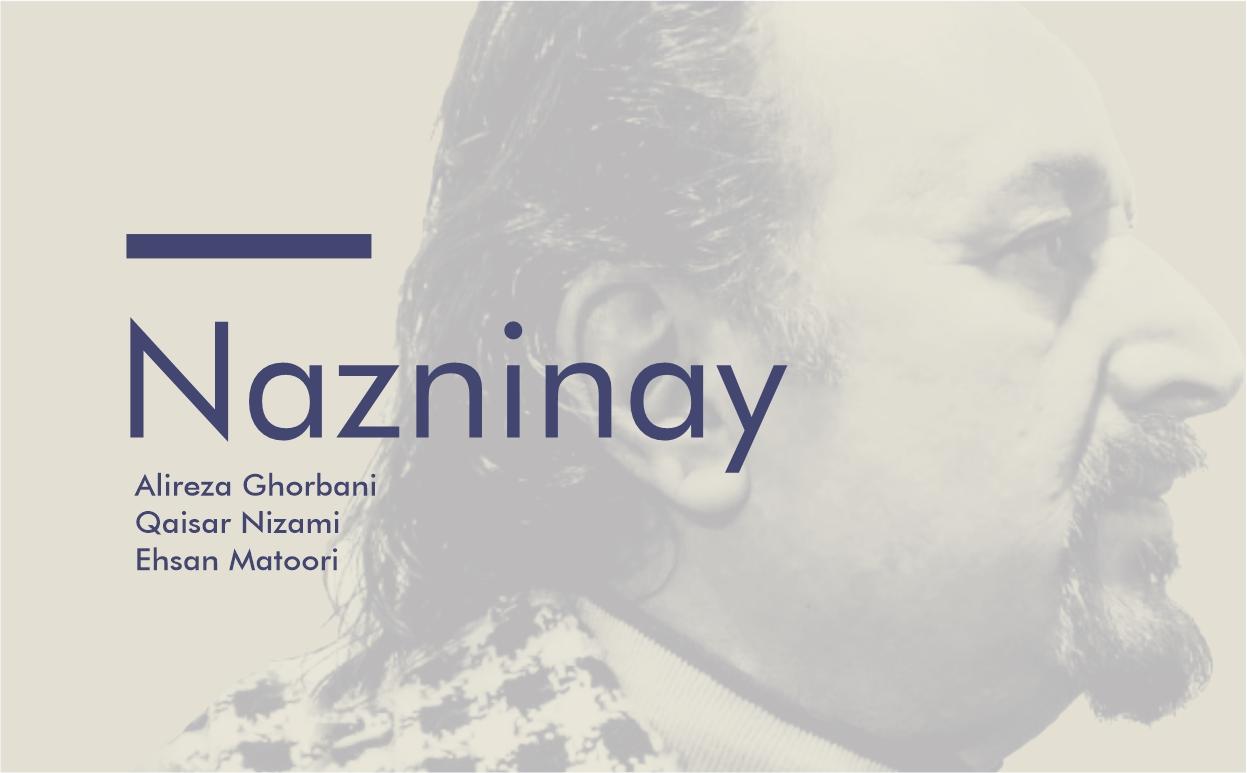 Nāzninay poetic review by Sadaf Munshi