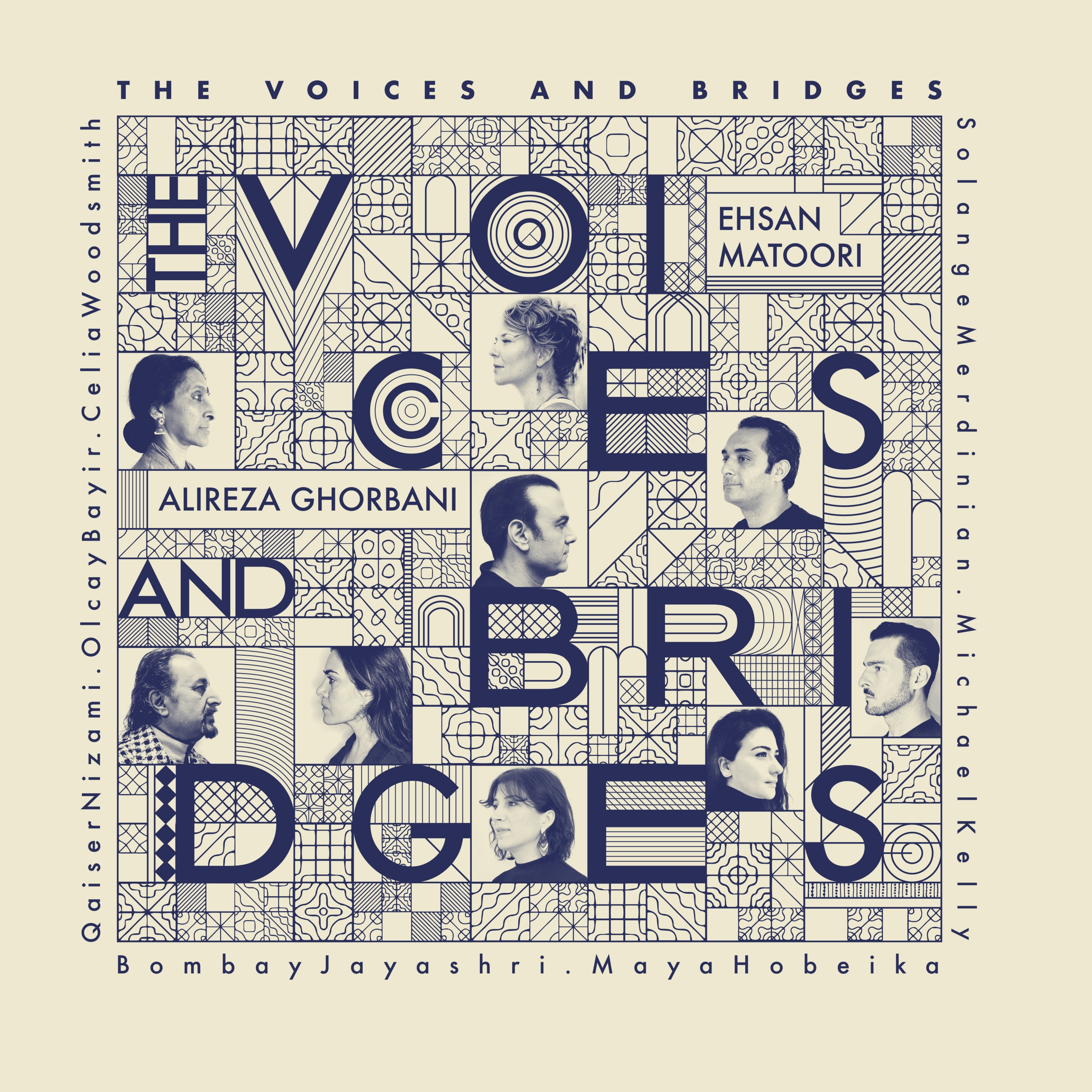 The Voices and Bridges